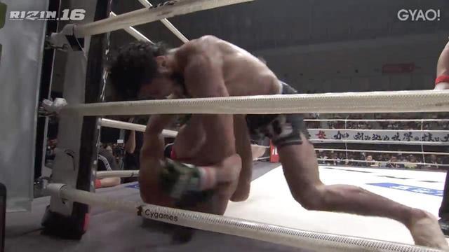 画像7: ≫ ダロン・クルックシャンク VS トフィック・ムサエフ 試合動画