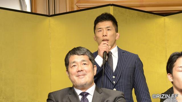 画像4: 堀口恭司 VS. 朝倉海の対戦など計5カードが決定!RIZIN.17 & 18 合同公開記者会見
