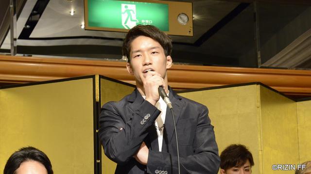 画像5: 堀口恭司 VS. 朝倉海の対戦など計5カードが決定!RIZIN.17 & 18 合同公開記者会見