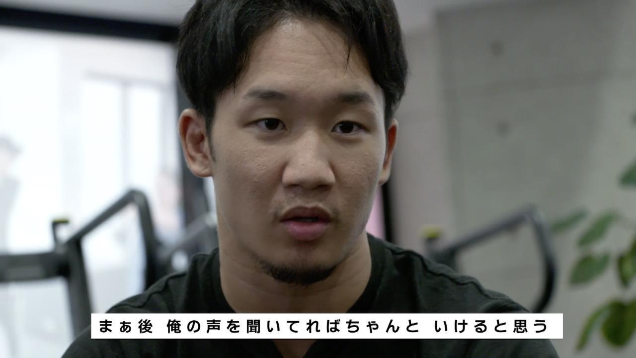 画像4: 朝倉兄弟が堀口恭司を徹底分析!RIZIN CONFESSIONS #43 配信開始!
