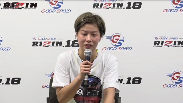 画像: 第8試合 浅倉カンナ