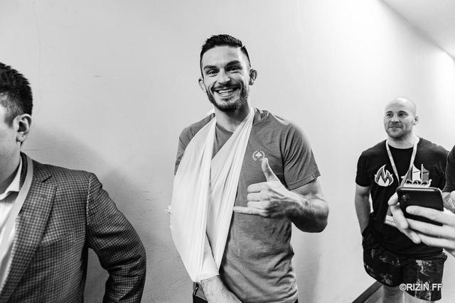 画像50: RIZIN.17 BACKSTAGE GALLERY