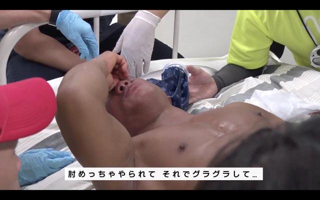 画像5: RIZIN.17 真夏の決闘の舞台裏に迫る!RIZIN CONFESSIONS #45 配信開始!