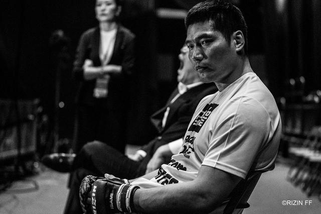 画像49: RIZIN.17 BACKSTAGE GALLERY