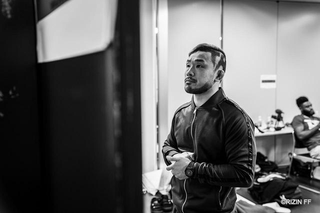 画像37: RIZIN.17 BACKSTAGE GALLERY