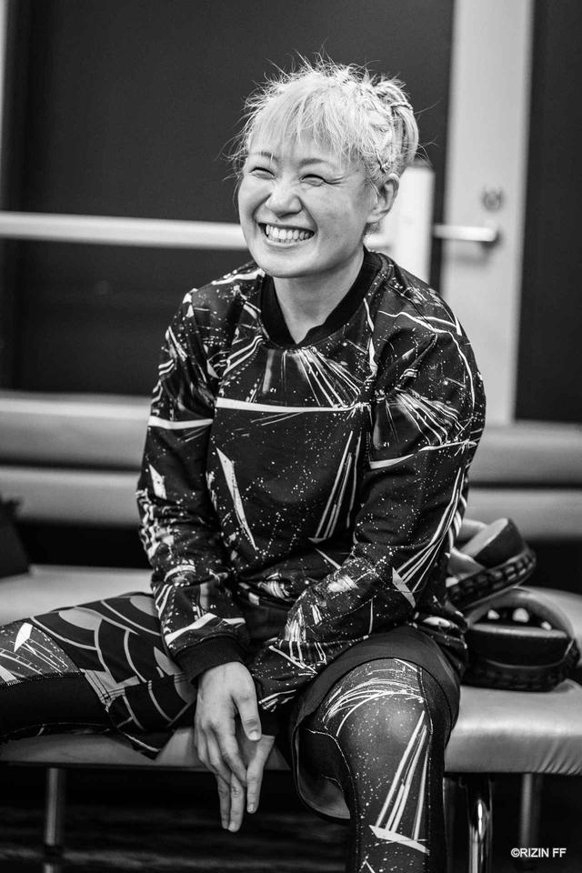 画像23: RIZIN.17 BACKSTAGE GALLERY