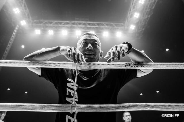 画像7: RIZIN.17 BACKSTAGE GALLERY