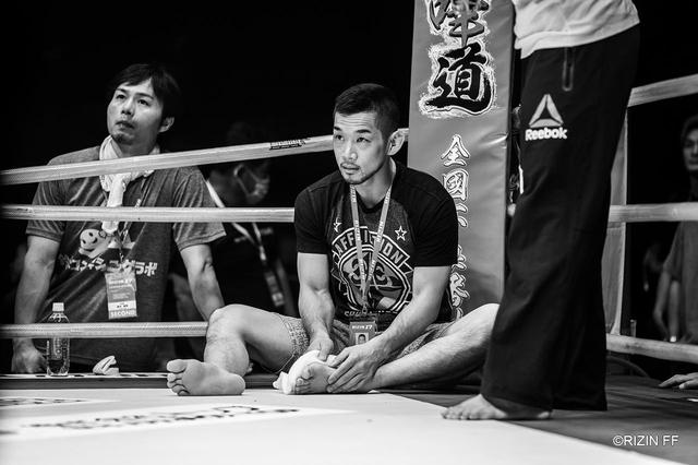 画像9: RIZIN.17 BACKSTAGE GALLERY