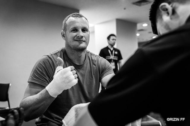 画像18: RIZIN.17 BACKSTAGE GALLERY