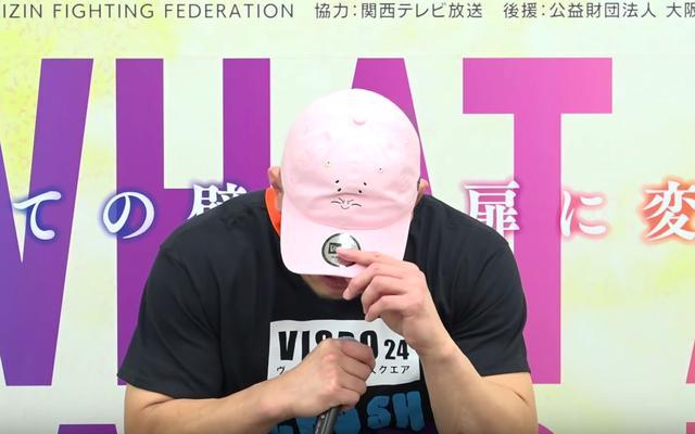 画像: 第8試合 川尻達也