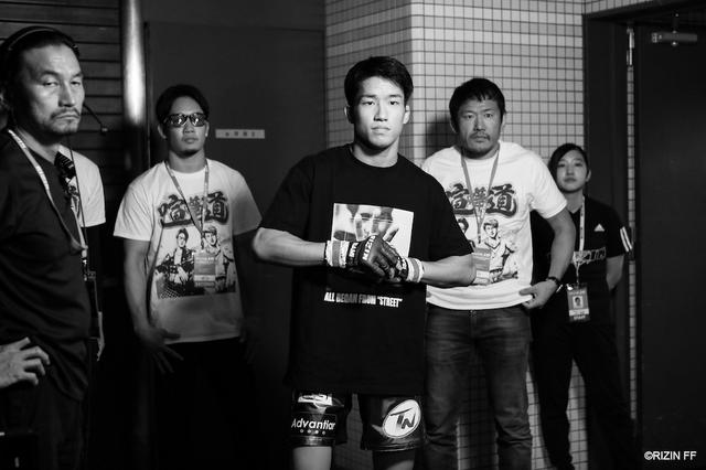画像13: RIZIN.19 BACKSTAGE GALLERY