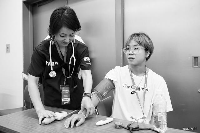画像6: RIZIN.19 BACKSTAGE GALLERY