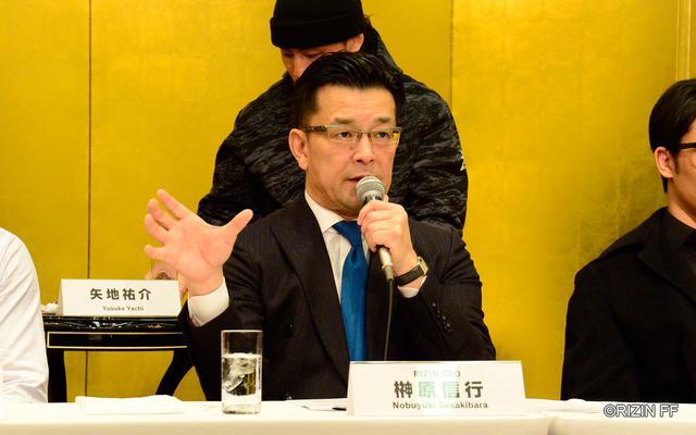 画像: RIZIN×BELLATOR対抗戦の5カードと追加4カードが決定! RIZIN.20 / BELLATOR JAPAN 公開記者会見