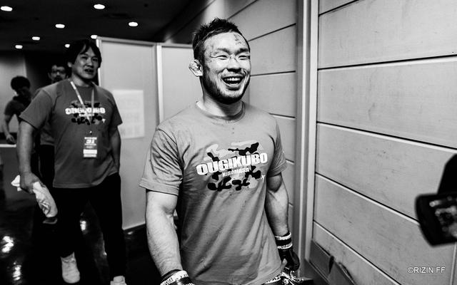 画像30: RIZIN.20 BACKSTAGE GALLERY