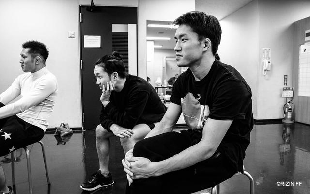 画像33: RIZIN.20 BACKSTAGE GALLERY