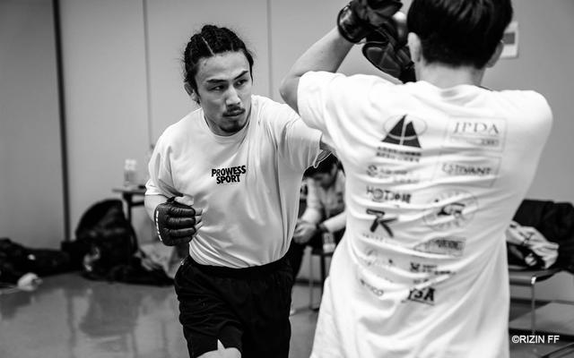 画像38: BELLATOR JAPAN BACKSTAGE GALLERY