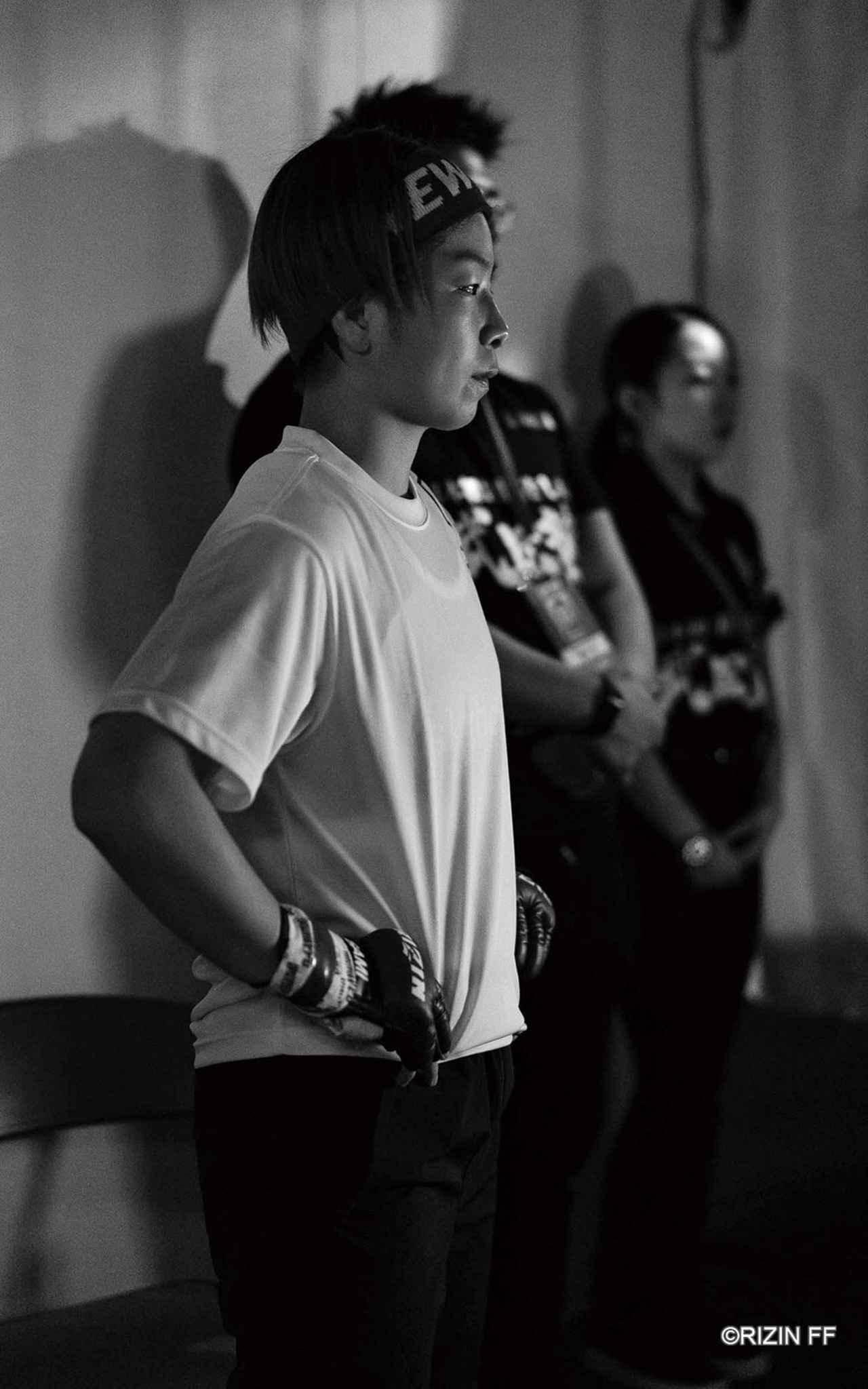 画像30: BELLATOR JAPAN BACKSTAGE GALLERY