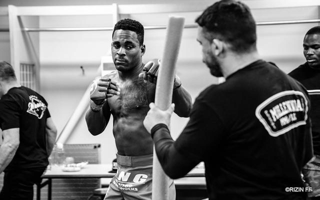 画像25: BELLATOR JAPAN BACKSTAGE GALLERY