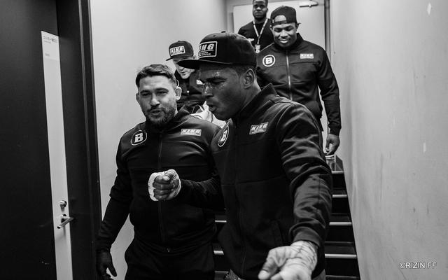 画像27: BELLATOR JAPAN BACKSTAGE GALLERY