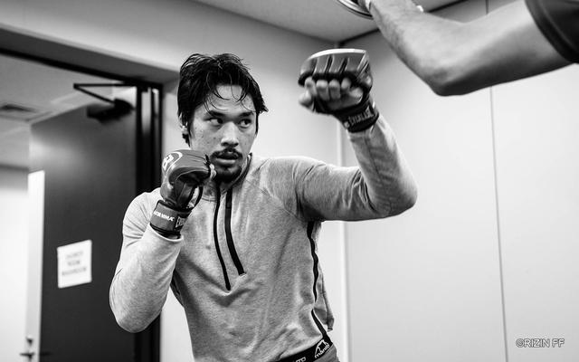 画像11: BELLATOR JAPAN BACKSTAGE GALLERY