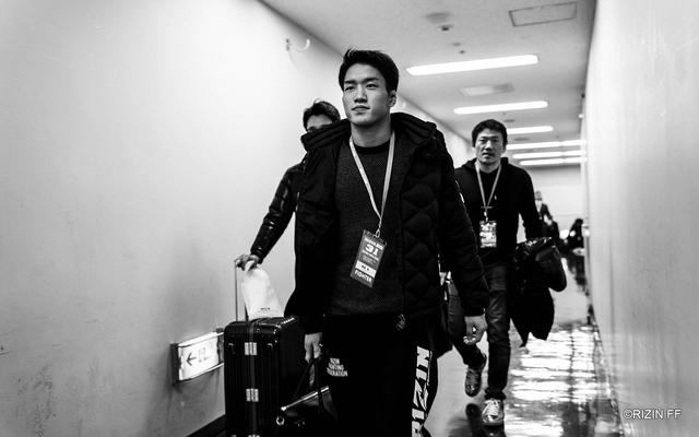 画像31: RIZIN.20 BACKSTAGE GALLERY