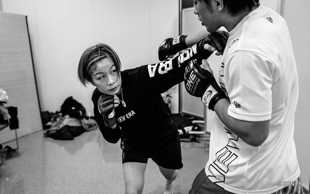 画像29: BELLATOR JAPAN BACKSTAGE GALLERY