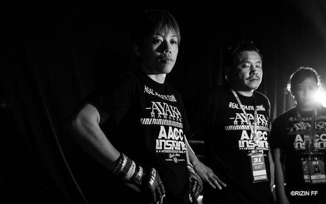 画像44: RIZIN.20 BACKSTAGE GALLERY