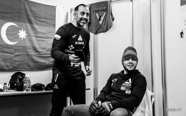 画像10: RIZIN.20 BACKSTAGE GALLERY