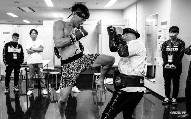 画像39: RIZIN.20 BACKSTAGE GALLERY