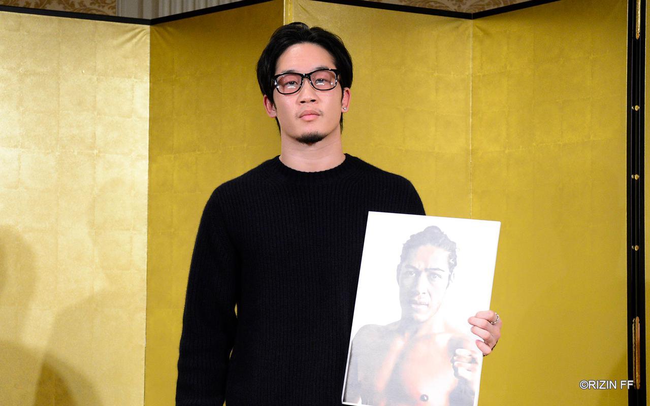 画像4: RIZIN announces 7 stellar MMA bouts and 5 kick boxing bouts to kick off 2020. Masanori Kanehara and Naoki Inoue join the stacked RIZIN Bantamweight division.
