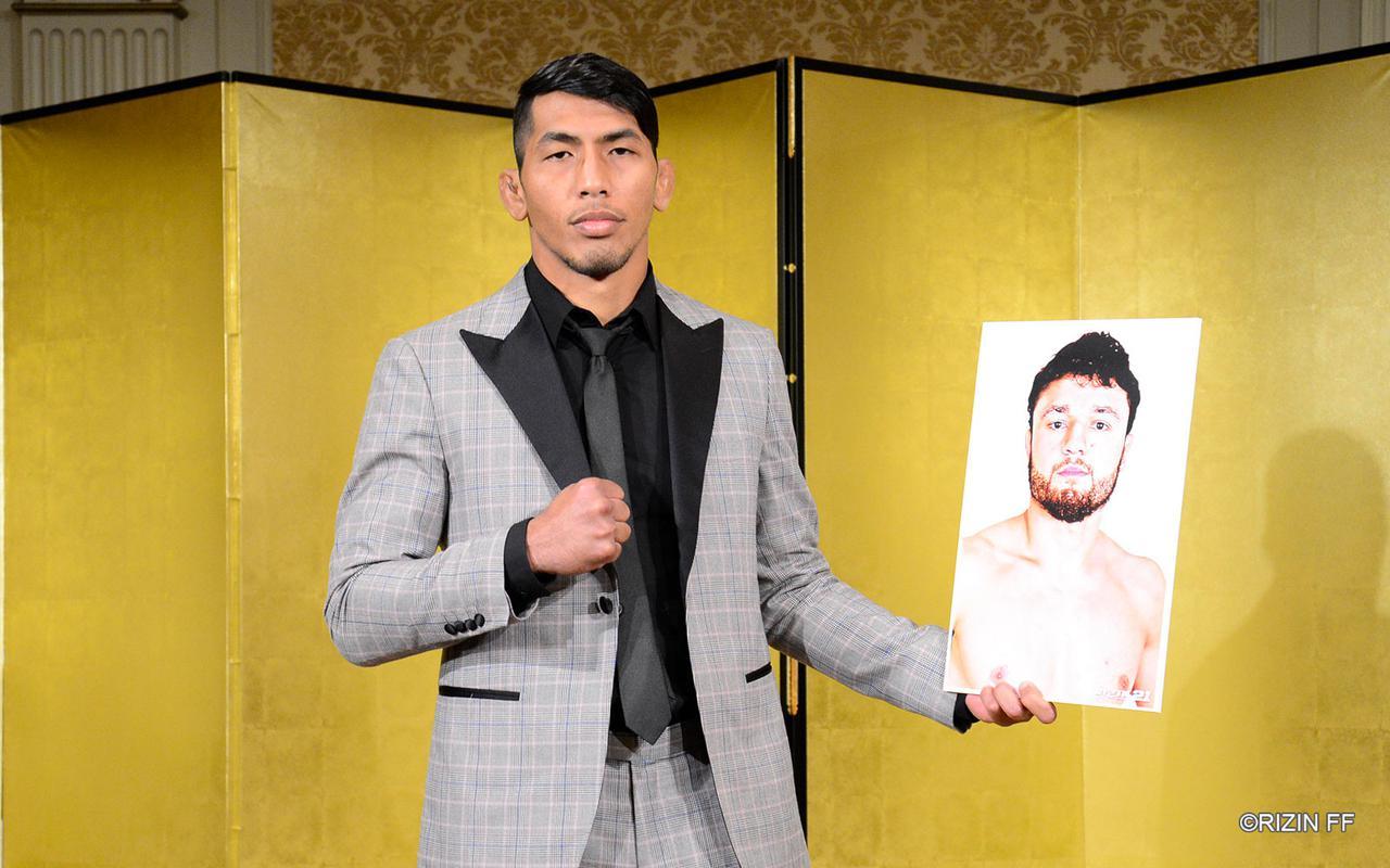 画像1: RIZIN announces 7 stellar MMA bouts and 5 kick boxing bouts to kick off 2020. Masanori Kanehara and Naoki Inoue join the stacked RIZIN Bantamweight division.