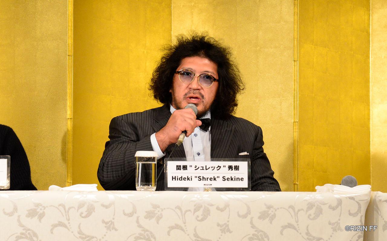 画像2: 朝倉未来の参戦が決定!RIZIN.21 公開記者会見