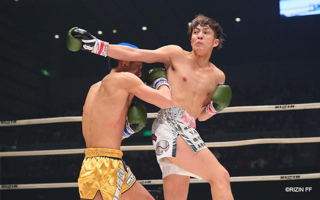 画像2: 教えてチャーリー!浜松大会を盛り上げた若き選手、地元出身選手たちにフォーカス!RIZIN.21を振り返る!vol.2