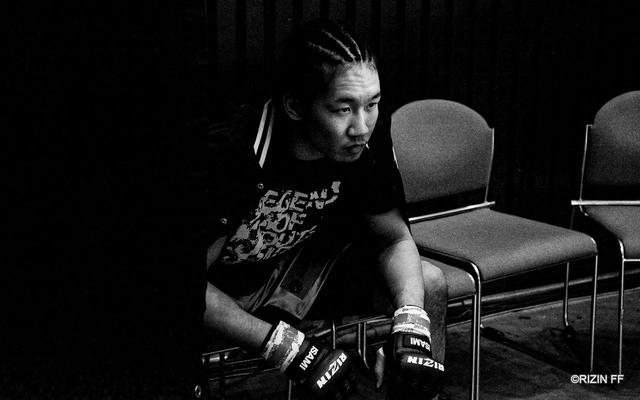 画像14: RIZIN.21 BACKSTAGE GALLERY