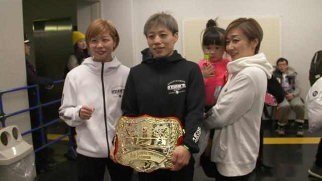 画像: 【番組】RIZIN CONFESSIONS #30 youtu.be