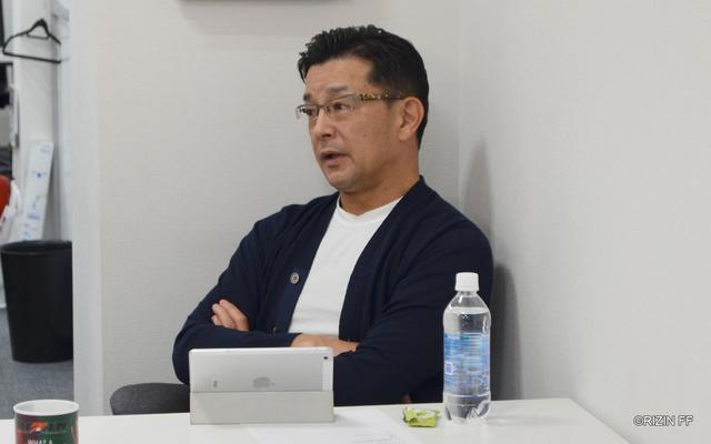 画像1: ゲストに朝倉海が登場!第2回「榊原社長に呼び出されました」