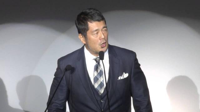 画像: 大晦日格闘技イベントに関する公開記者会見 youtu.be