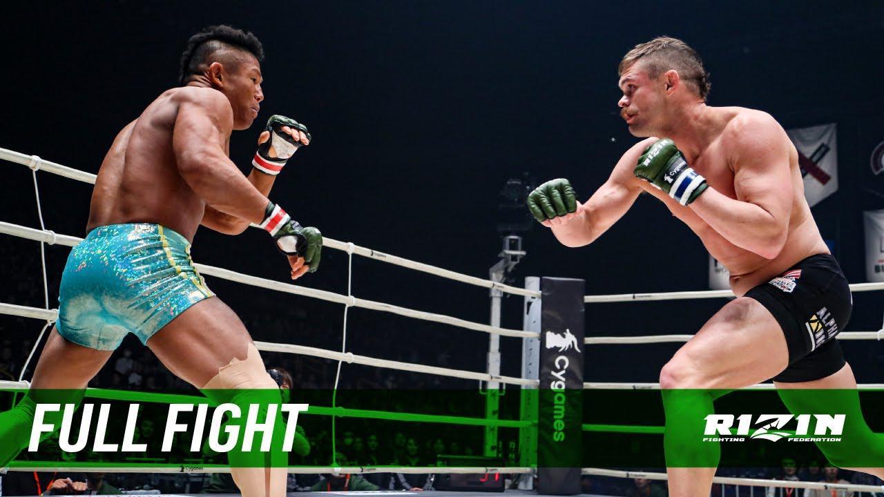 画像: Full Fight | 北岡悟 vs. ダロン・クルックシャンク / Satoru Kitaoka vs. Daron Cruickshank - 12/29/2016 youtu.be