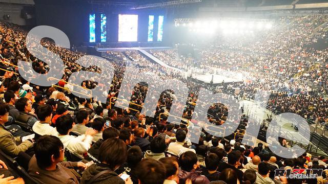 画像: ④観客席(さいたまスーパーアリーナver.)