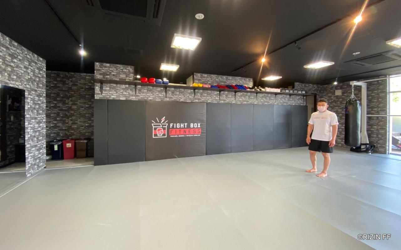 画像2: 川尻達也が代表を務める格闘技フィットネスジムが茨城県つくば市にオープン!