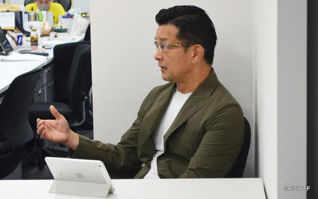 画像7: 平本蓮「次からMMAでやります」第9回「榊原社長に呼び出されました」