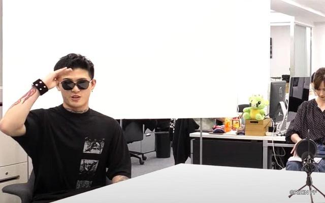 画像1: 平本蓮「次からMMAでやります」第9回「榊原社長に呼び出されました」