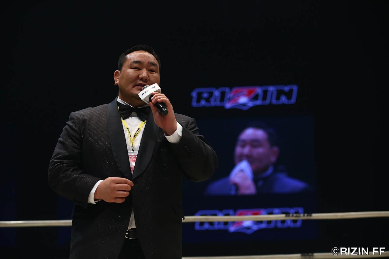 画像5: 「2年ぶりのRIZIN参戦、高谷が貫禄の判定勝ち!!」