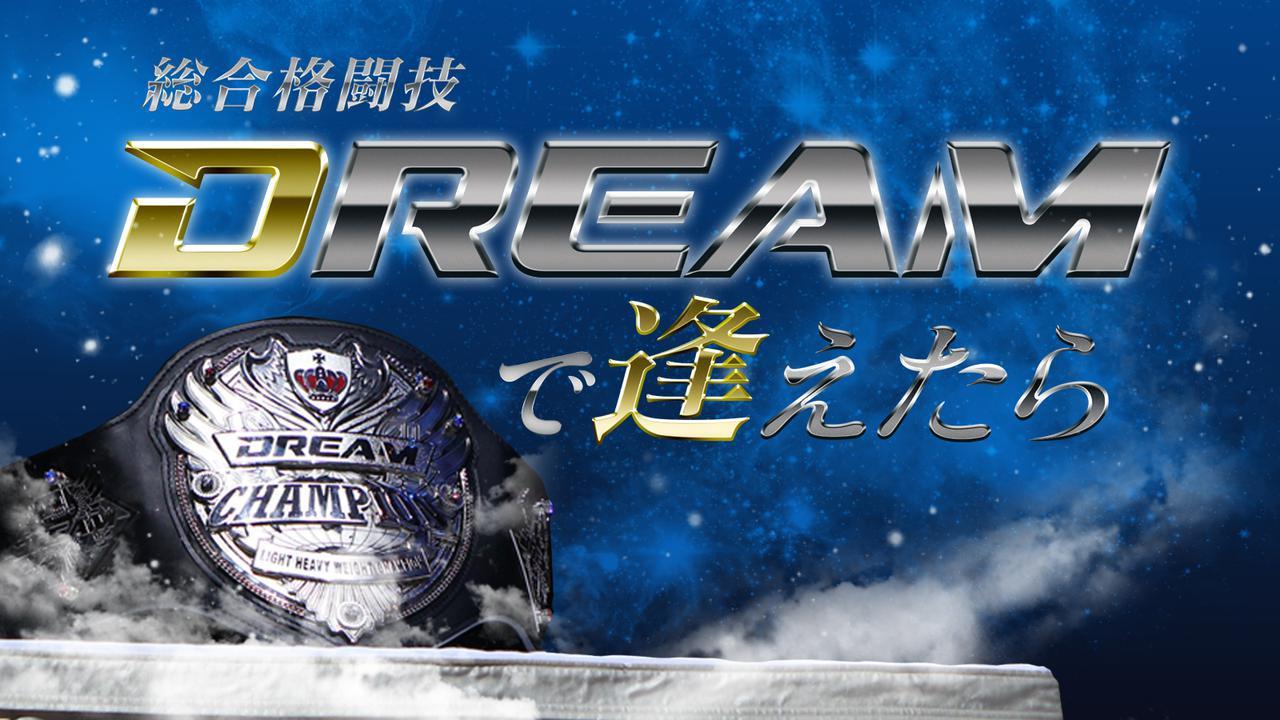 画像: 【7/25更新】「総合格闘技 DREAMで逢えたら」& RIZIN過去大会がスカパー!で絶賛放送中! - RIZIN FIGHTING FEDERATION オフィシャルサイト