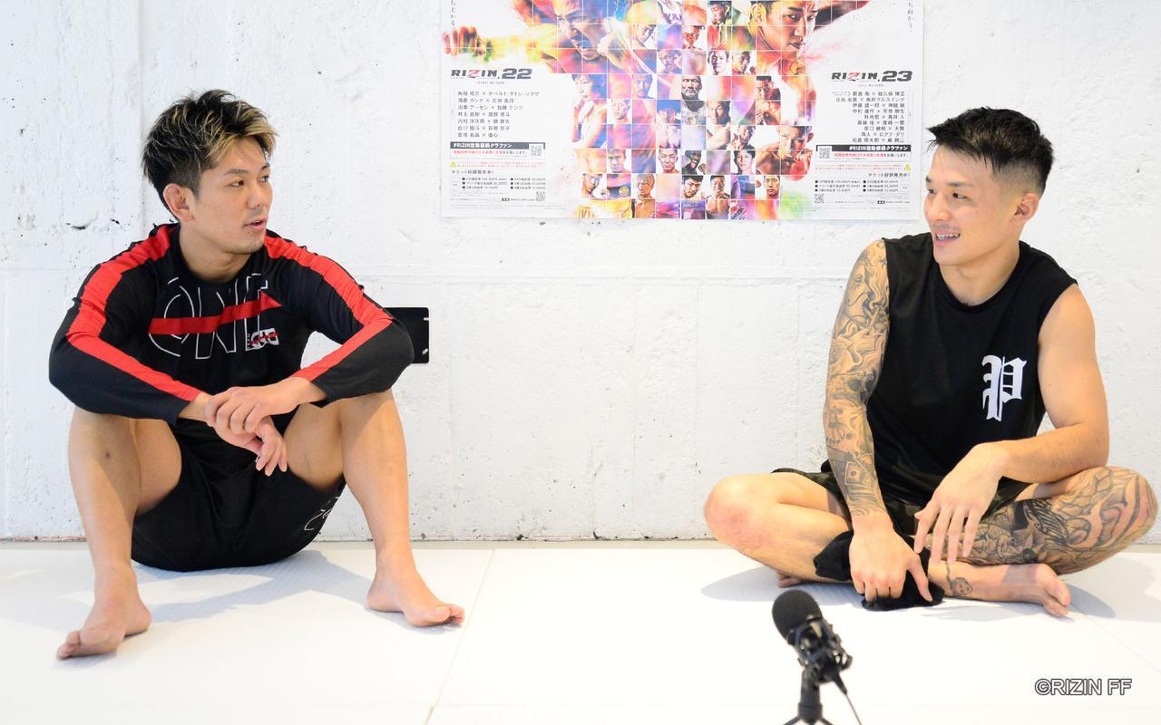 画像2: 萩原京平 インタビュー