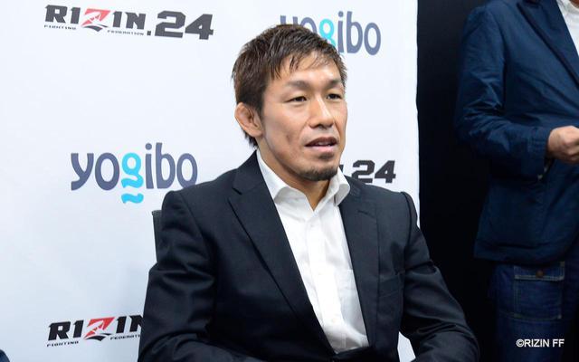 画像2: 朝倉海「チャンピオンとして盛り上げるのが責任。僕の熱い闘いを世間に届けたい」