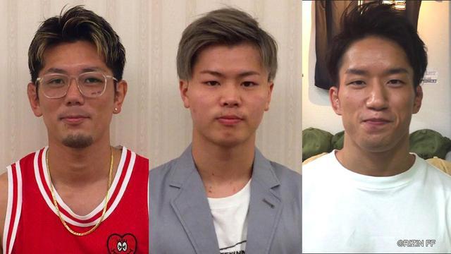 画像: Yogibo presents RIZIN.24 試合前インタビューまとめ - RIZIN FIGHTING FEDERATION オフィシャルサイト