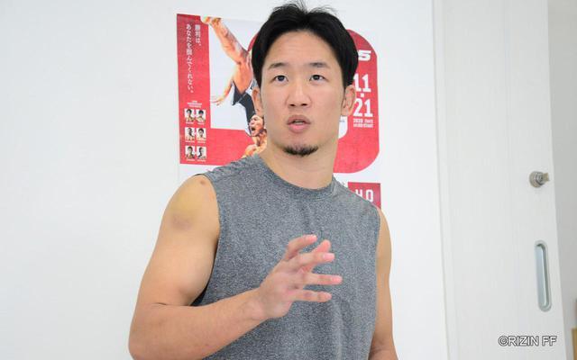 画像2: 朝倉未来 インタビュー