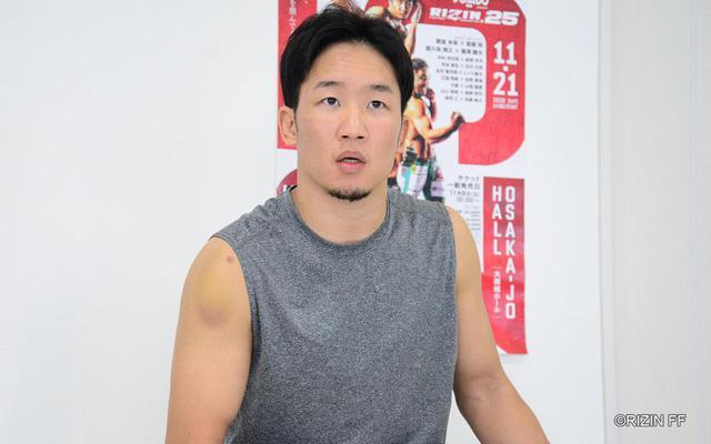 画像1: 朝倉未来 インタビュー