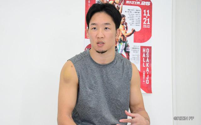 画像3: 朝倉未来 インタビュー